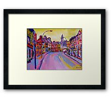 Killarney, Kerry Framed Print