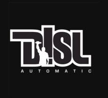 DISL Automatic - BLACK by DISLautomatic