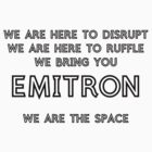 Emitron II by Andy Armstrong