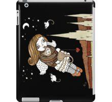 St. Marys Dream iPad Case/Skin