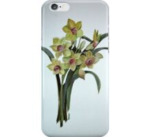 Lent Lily iPhone Case/Skin