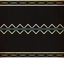 Aztec Dark by Psocy