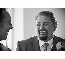 Tina and Andy 29 Photographic Print