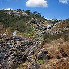 Lesmurdie Falls // 1 by Evan Jones