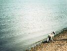 La Mer by Anne Staub