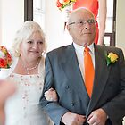 Tina and Andy 77 by laurabaker