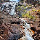 Lesmurdie Falls // 4 by Evan Jones
