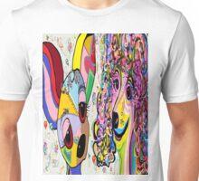 PLAYFUL PETS Unisex T-Shirt