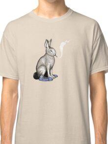 Carrot Smoke Trick Classic T-Shirt