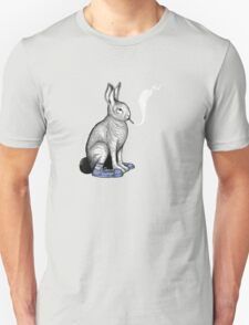 Carrot Smoke Trick Unisex T-Shirt
