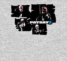 Payday 2 Unisex T-Shirt