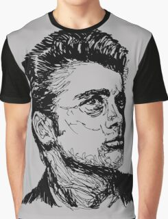 Icon: James Dean Graphic T-Shirt