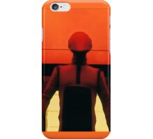 Beyond The Black Rainbow iPhone Case/Skin