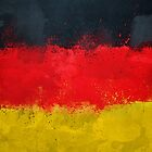 Germany - Magnaen Flag Collection 2013 by GrizzlyGaz
