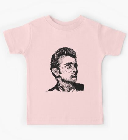 Icon: James Dean Kids Tee