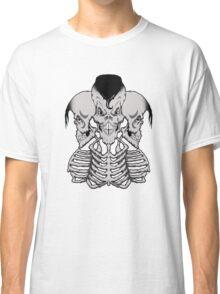 Psycho trio Classic T-Shirt