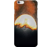 Peeking Sun iPhone Case/Skin