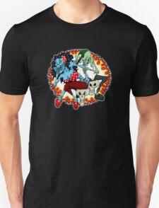 tattoo zombie T-Shirt