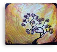 'Scape Canvas Print