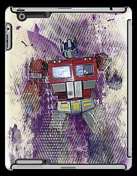G1 - Optimus Prime by DesignLawrence