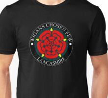 Wigans chosen few Unisex T-Shirt