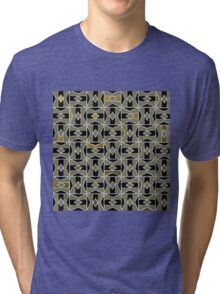 Super Reassuring Quick Easy Tri-blend T-Shirt