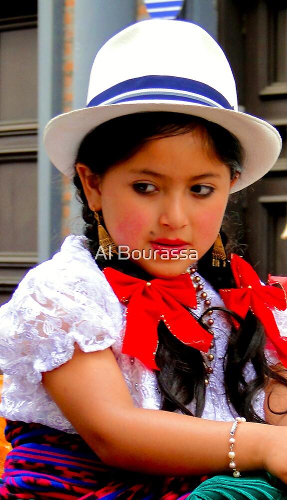 Cuenca Kids 231 by Al Bourassa