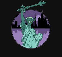 Defender of Liberty Unisex T-Shirt