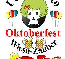 oktoberfest by byheidi