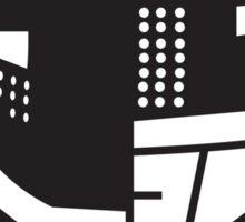 HBFS Sticker