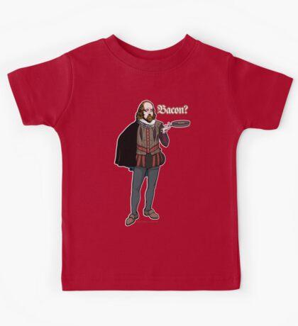 Bacon Kids Clothes