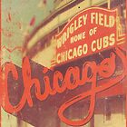 Chicago (Vintage) by Look Human