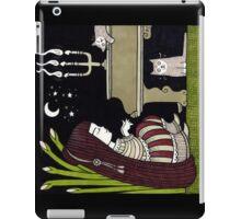Tinkling iPad Case/Skin