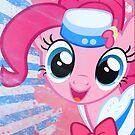 Pinkie Pie by eeveemastermind