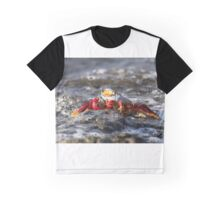 Sally Lightfoot Crab Graphic T-Shirt