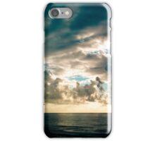 Sea and Sky [ iPad / iPod / iPhone Case ] iPhone Case/Skin