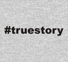 #truestory Kids Tee
