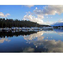 Lake of Dreams Photographic Print