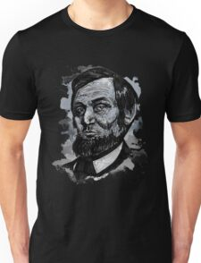 Icon: Lincoln Unisex T-Shirt