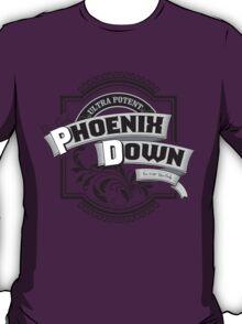Dr. Cid's Phoenix Down T-Shirt