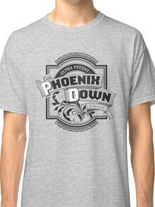 Dr. Cid's Phoenix Down Classic T-Shirt