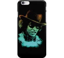 The Mack (Max Julien / Goldie) iPhone Case/Skin