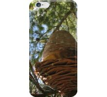 Pine Cone Fresh iPhone Case/Skin