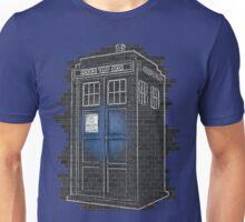 Help Me, Doctor! Unisex T-Shirt