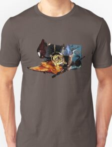 Harry Potter in Watercolour T-Shirt