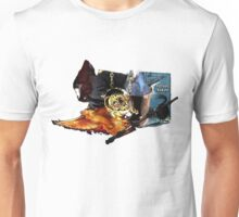 Harry Potter in Watercolour Unisex T-Shirt