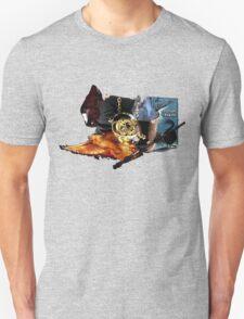 Harry Potter in Watercolour Unisex T-Shirt