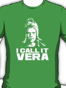 I call it Vera T-Shirt