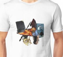 Harry Potter in Watercolour Version 2 Unisex T-Shirt