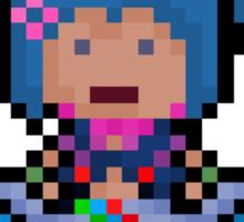 Pixelcade Sona Sticker